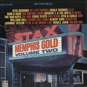 Click here for more info about 'Various-Soul & Funk - Memphis Gold Volume Two'