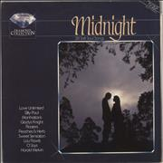 Click here for more info about 'Various-Soul & Funk - Midnight - 28 Soft Soul Songs'
