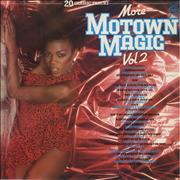 Click here for more info about 'Various-Soul & Funk - More Motown Magic'