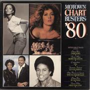 Click here for more info about 'Tamla Motown - Motown Chart Busters '80'