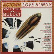 Click here for more info about 'Various-Soul & Funk - Motown Love Songs - With A Bullet'