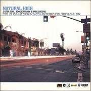 Click here for more info about 'Various-Soul & Funk - Natural High: 2-Step Soul, Boogie Fusion & Rare Groove'