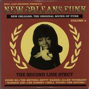 Click here for more info about 'Various-Soul & Funk - New Orleans Funk'