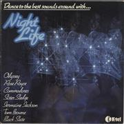 Click here for more info about 'Various-Soul & Funk - Night Life'