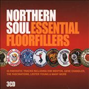Click here for more info about 'Various-Soul & Funk - Northern Soul: Essential Floorfillers'