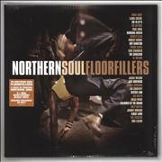 Click here for more info about 'Various-Soul & Funk - Northern Soul Floorfillers - 180gm Vinyl - Sealed'