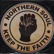 Click here for more info about 'Various-Soul & Funk - Northern Soul Keep The Faith'