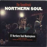 Click here for more info about 'Various-Soul & Funk - Northern Soul: The Soundtrack'