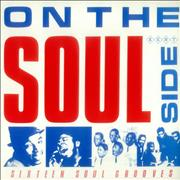 Click here for more info about 'Various-Soul & Funk - On The Soul Side'
