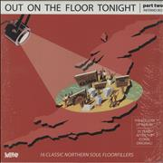 Click here for more info about 'Various-Soul & Funk - Out On The Floor Tonight (Part Two)'