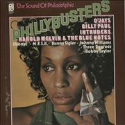 Click here for more info about 'Various-Soul & Funk - Phillybusters - The Sound Of Philadelphia'