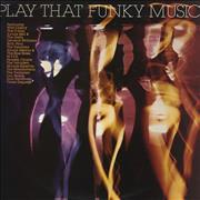 Click here for more info about 'Various-Soul & Funk - Play That Funky Music'