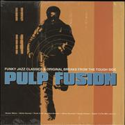 Click here for more info about 'Various-Soul & Funk - Pulp Fusion'
