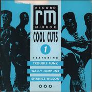Click here for more info about 'Various-Soul & Funk - Record Mirror Cool Cuts 1'