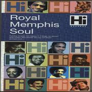 Click here for more info about 'Various-Soul & Funk - Royal Memphis Soul'