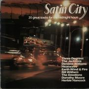 Click here for more info about 'Various-Soul & Funk - Satin City'