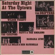 Click here for more info about 'Various-Soul & Funk - Saturday Night At The Uptown'