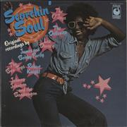 Click here for more info about 'Various-Soul & Funk - Scorchin' Soul'