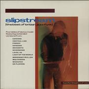 Click here for more info about 'Various-Soul & Funk - Slipstream: The Best Of British Jazz Funk'