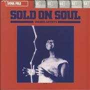 Click here for more info about 'Various-Soul & Funk - Sold On Soul'