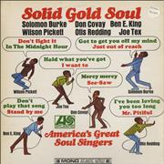 Click here for more info about 'Various-Soul & Funk - Solid Gold Soul'