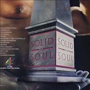 Click here for more info about 'Various-Soul & Funk - Solid Soul'