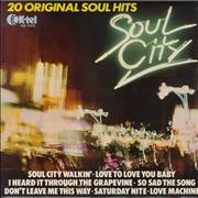 Click here for more info about 'Various-Soul & Funk - Soul City'