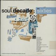 Click here for more info about 'Various-Soul & Funk - Soul Decade; The Sixties'