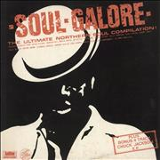 Click here for more info about 'Various-Soul & Funk - Soul Galore: The Ultimate Northern Soul Compilation!'