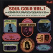 Click here for more info about 'Various-Soul & Funk - Soul Gold Vol. 1'