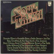 Click here for more info about 'Various-Soul & Funk - Soul Train'