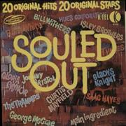 Click here for more info about 'Various-Soul & Funk - Souled Out - Laminated'