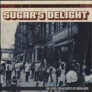 Click here for more info about 'Various-Soul & Funk - Sugar's Delight 1955-1962 Spanish Harlem Dancefloor Fillers'