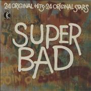 Click here for more info about 'Various-Soul & Funk - Super Bad'