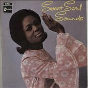 Click here for more info about 'Various-Soul & Funk - Sweet Soul Sounds'