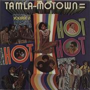 Click here for more info about 'Various-Soul & Funk - Tamla-Motown Is Hot, Hot, Hot - Volume 2'