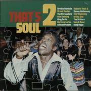 Click here for more info about 'Various-Soul & Funk - That's Soul 2'