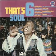 Click here for more info about 'Various-Soul & Funk - That's Soul 6'