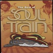 Click here for more info about 'Various-Soul & Funk - The Best Of Soul Train'