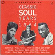 Click here for more info about 'Various-Soul & Funk - The Classic Soul Years 1964'
