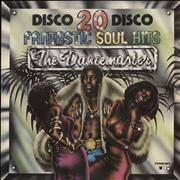 Click here for more info about 'Various-Soul & Funk - The Dance Master - 20 Fantastic Soul Hits'