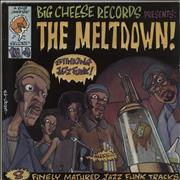 Click here for more info about 'Various-Soul & Funk - The Meltdown! - 8 Finely Matured Jazz-Funk Tracks'