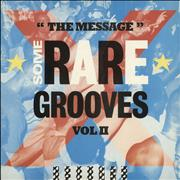 Click here for more info about 'Various-Soul & Funk - The Message: Some Rare Grooves Vol II'