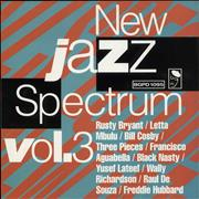 Click here for more info about 'Various-Soul & Funk - The New Jazz Spectrum Vol. 3'
