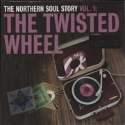 Click here for more info about 'Various-Soul & Funk - The Northern Soul Story Vol. 1: The Twisted Wheel - 180gm Vinyl'