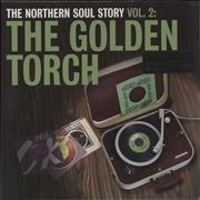 Click here for more info about 'Various-Soul & Funk - The Northern Soul Story Vol. 2: The Golden Torch - 180gm Vinyl'