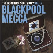 Click here for more info about 'Various-Soul & Funk - The Northern Soul Story Vol. 3: Blackpool Mecca'