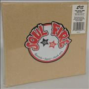 Click here for more info about 'Various-Soul & Funk - The Soul Fire Box Set: Rare Sides From The Soul Fire Catalog'