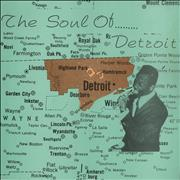 Click here for more info about 'Various-Soul & Funk - The Soul Of ...... Detroit'