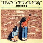 Click here for more info about 'Various-Soul & Funk - The Soul Of Black Music Vol. 1 & 2'